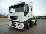 IVECO AS440 S43 STRALIS
